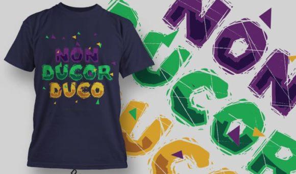 T-Shirt Design 1370 5