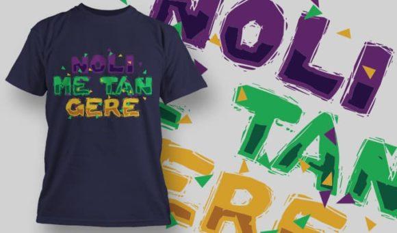 T-Shirt Design 1372 designious tshirt design 1372