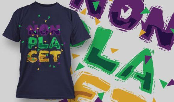 T-Shirt Design 1374 designious tshirt design 1374