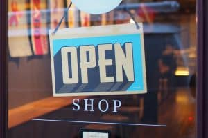 How to Start a Print On Demand Business with Less Than $100 open shop online design