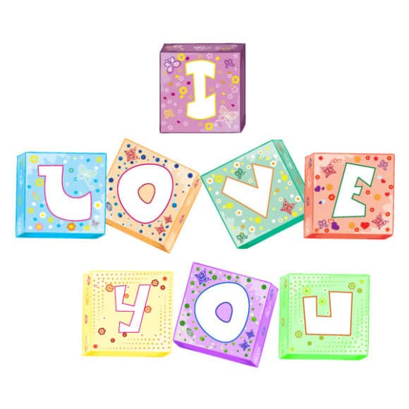 """valentines"" Vector Graphic Vector Valentines Day Illustration 09 08 2011 51"