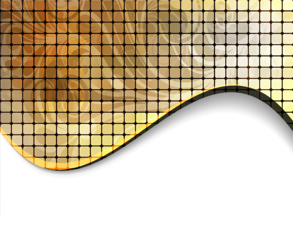 Curl, Futuristic, Illustration Vector Illustration Abstract Background Vector Illustration 09 24 2010 54