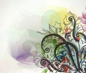 Colorful Abstract Background Vector Illustration Vector Illustrations star