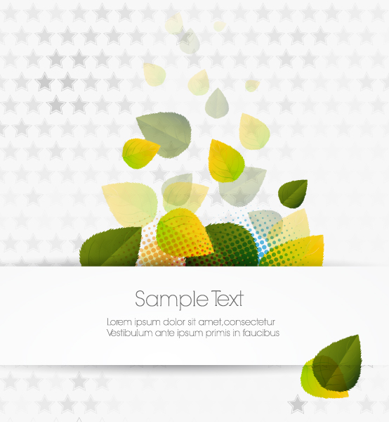 Floral Background Vector Illustration 10 2 2012 9