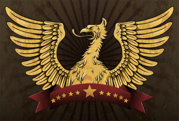 Grunge Vintage Emblem Vector Illustration 11 01 2011 59