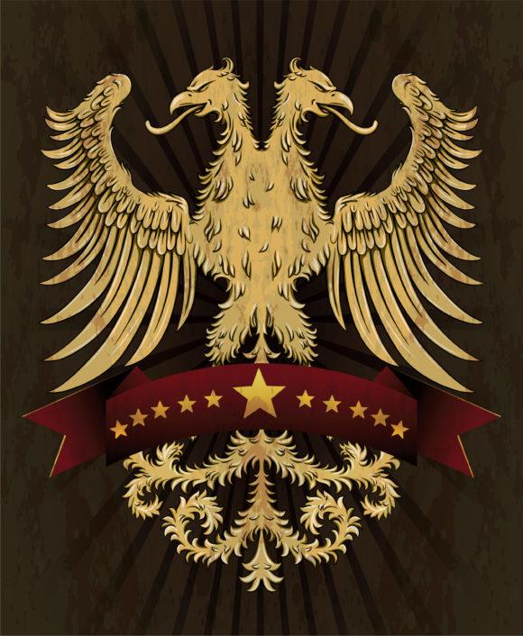 Grunge Vintage Emblem Vector Illustration 11 01 2011 60
