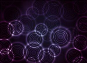 Bokeh Background Vector Illustration Vector Illustrations vector