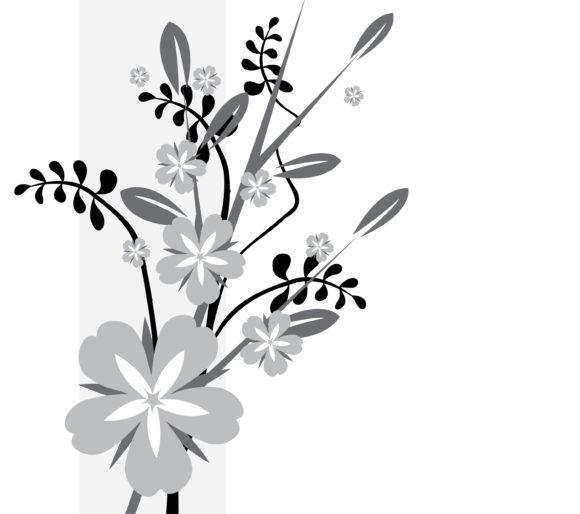 Striking Background Vector Background: Vector Background Vintage Floral Background 11 26 2010 67