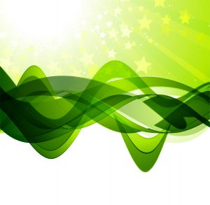 Vector Abstract Waves Background Vector Illustrations wave
