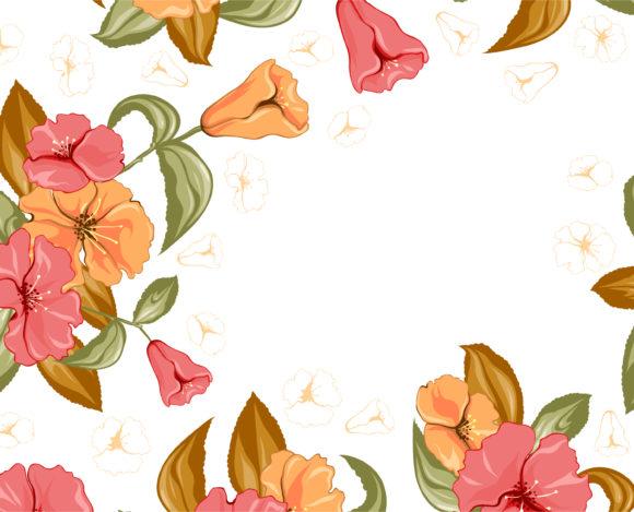 Download Decorationornateabstractsymboldesignillustrationbackgroundartartworkcreativedecorelegantimagevectorfloralleafplantflowerfakespringcolorful Vector Background: Vector Background Spring Colorful Floral Background 13 01 2011 51