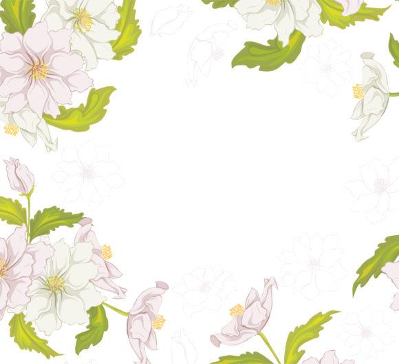 Colorful, Decorationornateabstractsymboldesignillustrationbackgroundartartworkcreativedecorelegantimagevectorfloralleafplantflowerfakespringcolorful Vector Vector Spring Colorful Floral Background 5