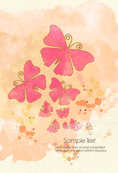 Awesome Background Eps Vector: Colorful Background Eps Vector Illustration 16 2 2012 104