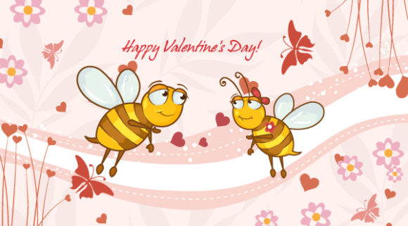 Day Vector Valentines Day Vector Background 18 11 2011 114