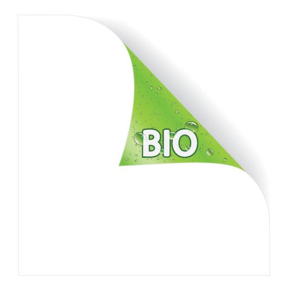 Environmental Vector Artwork Vector Environmental Sticker 2009 06 4 1015