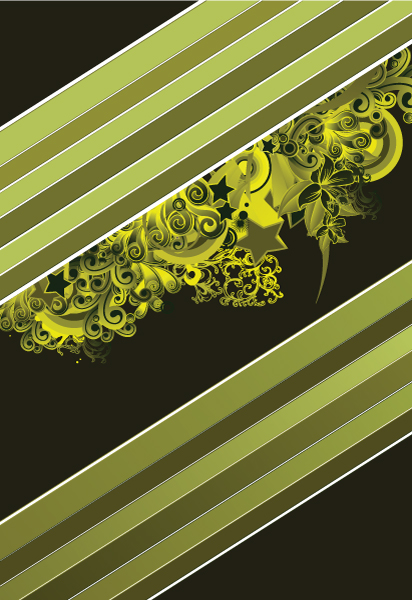 Illustration Vector Spring Floral Background Vector Illustration 2010 06 14 103