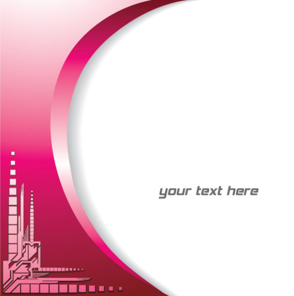 With, Space, Abstract, Shape, For, Vector, Text Vector Vector Abstract Background With Space For Text 5