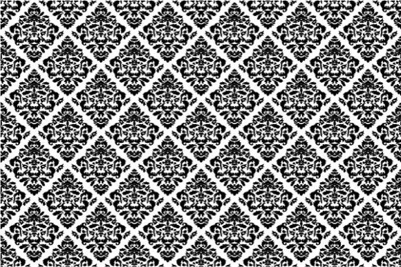 Banner, Illustration Vector Design Damask Web Banner Vector Illustration 5