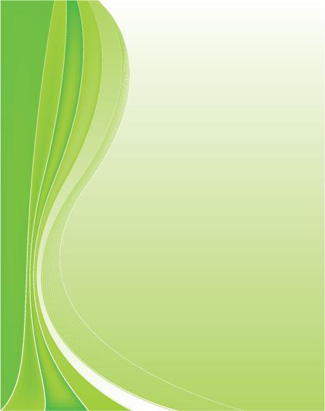 Abstract, Futuristic, Creative, Green, Shape, Vector Vector Graphic Green Abstract Background Vector Illustration 2010 07 19 10182