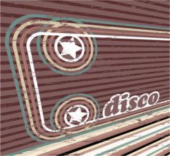 Retro Grunge Background Vector Illustration Vector Illustrations star