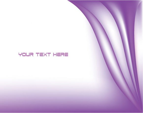 Vector Abstract Background With Space For Text 2010 07 19 10314