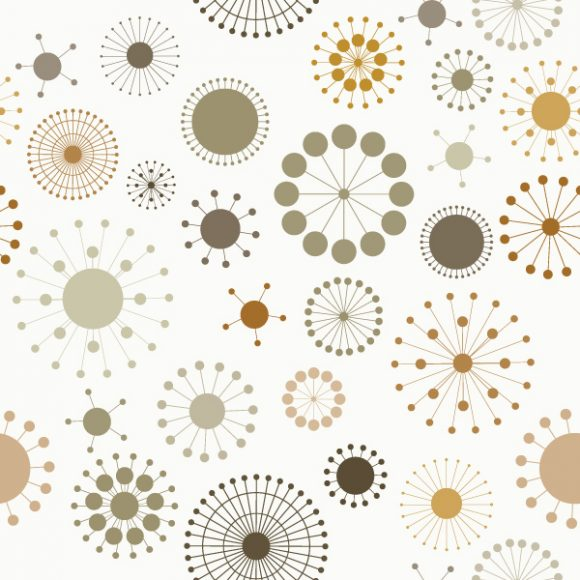 Seamless, Background Eps Vector Retro Seamless Background Vector Illustration 2010 07 20 1069