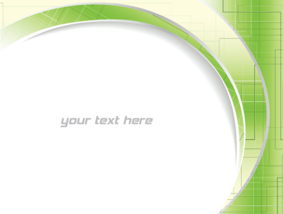Awesome Abstract Vector Background: Abstract Background 2010 08 10 102