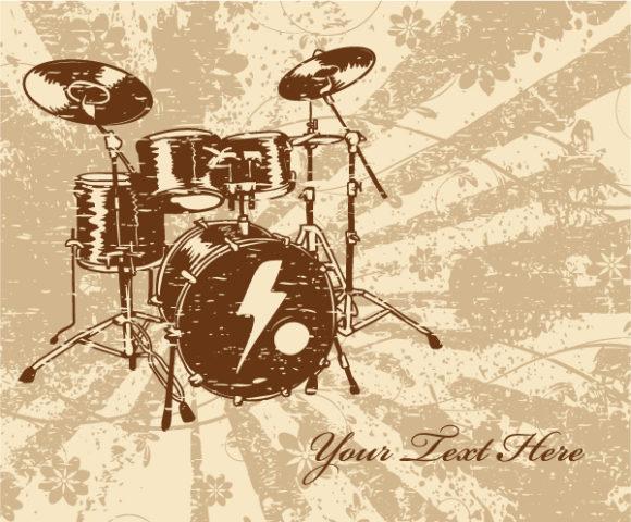 Music Illustration 2010 08 3 107