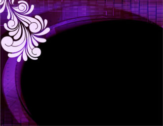 Abstract Background Vector Illustration Vector Illustrations floral