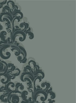 Vector Vintage Floral Background Vector Illustrations old