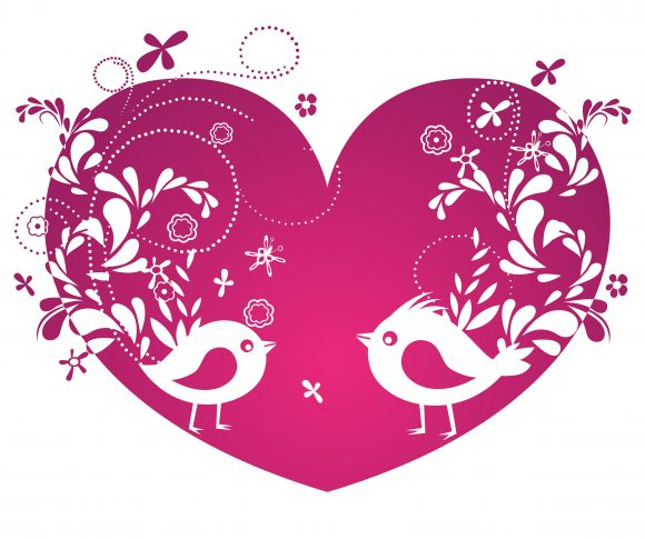 Buy Abstract Vector Graphic: Vector Graphic Abstract Illustration With Birds 2011 03 15 ja 23