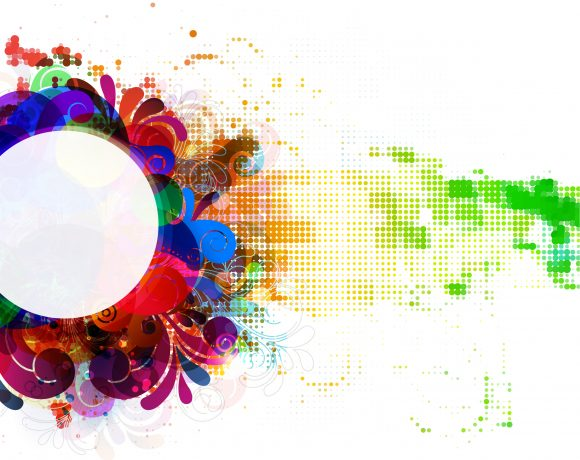 Illustration Vector Background Colorful Abstract Background Vector Illustration 2011 04 30 kc 28