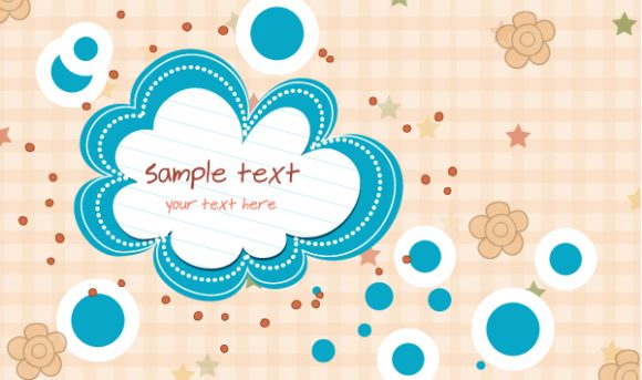 Vector, Abstract Eps Vector Abstract Frame Vector Illustration 1