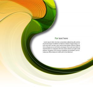 Vector Abstract Colorful Background Vector Illustrations wave