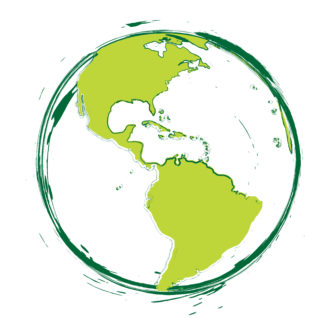 Green Concept Vector Illustration Vector Illustrations vector