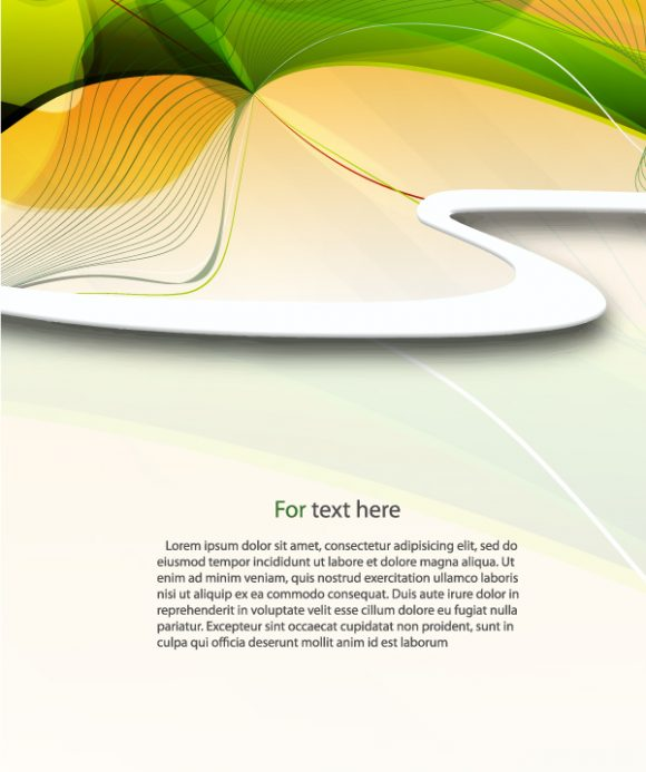 Illustration Vector: Abstract Background Vector Illustration 30 03 2011 11