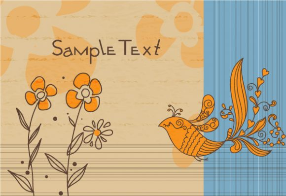 Background Vector Design Abstract Background Vector Illustration 5