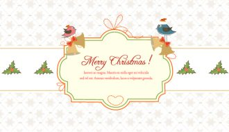 Winter Label Vector Illustration Vector Illustrations vector