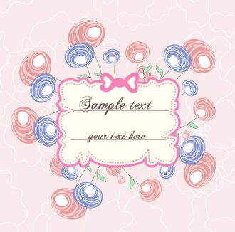 Abstract Label Vector Illustration Vector Illustrations vector