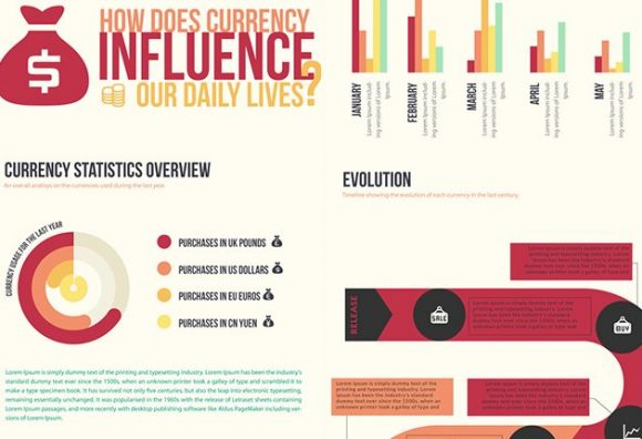 Insurance Infographics Infographics vector
