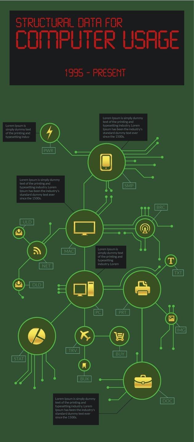 Computer Infographics computers 1