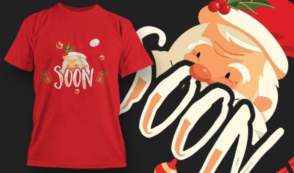 T-Shirt Design 1378 designious tshirt design 1378