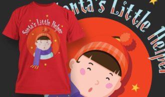 T-Shirt Design 1384 T-shirt Designs and Templates vector