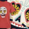 T-Shirt Design 1390 1