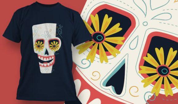T-Shirt Design 1395 designious tshirt design 1395