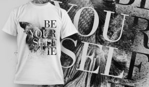 T-Shirt Design 1402 T-shirt designs and templates tree