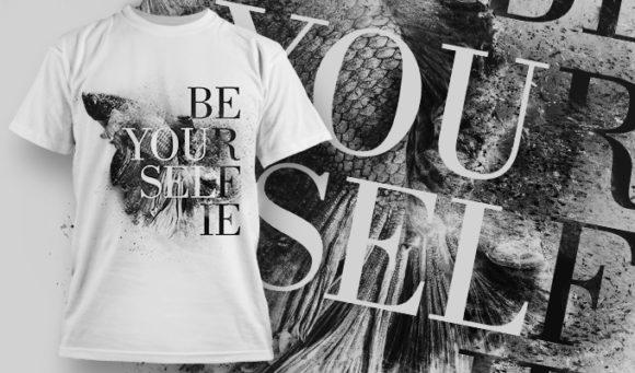 T-Shirt Design 1402 5