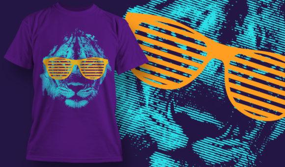 T-Shirt Design 1403 designious tshirt design 1403