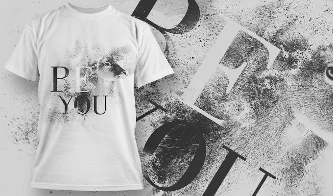 T-Shirt Design 1404 T-shirt designs and templates vector