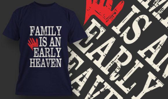 T-Shirt Design 1408 5