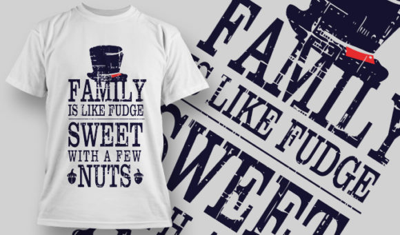 T-Shirt Design 1409 designious tshirt design 1409